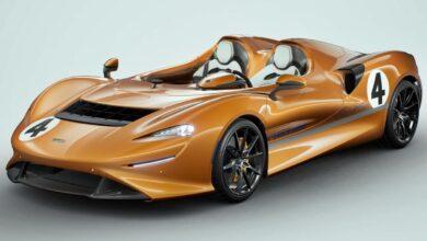Photo of McLaren Elva M6A: Un digno homenaje a su creador