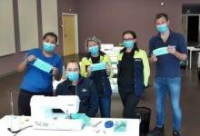 Photo of Michelin también lucha contra la pandemia del COVID-19