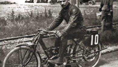 Photo of Peugeot Motocycles: Una centuria en dos ruedas