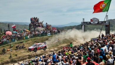 Photo of Los WRC no derraparán en Portugal este año