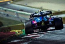 Photo of En Red Bull son optimistas de comenzar en julio el torneo de Fórmula 1