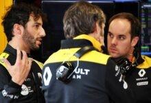 Photo of Renault también se ajusta el cinturón