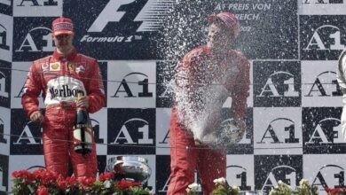 Photo of El día que abuchearon a Ferrari