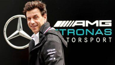 Photo of Toto Wolff se convirtió en accionista de Aston Martin