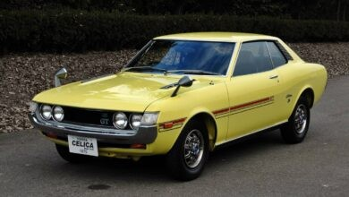 Photo of Toyota Celica: La historia de un éxito