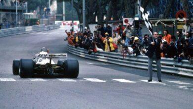 Photo of Carlos Reutemann, el rey de Mónaco