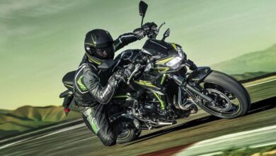 Photo of Kawasaki Z650 2020: Ya a la venta en Argentina