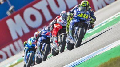Photo of El MotoGP se quedó sin carreras en Gran Bretaña y Australia
