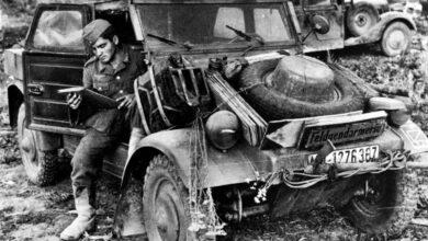 Photo of La increíble historia del Volkswagen Jeep