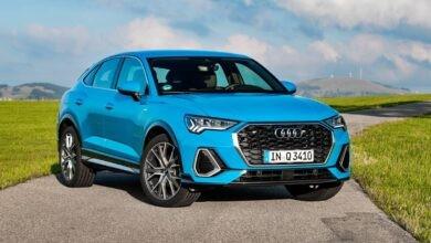 Photo of Nuevos Audi Q3 y Q3 Sportback se lanzan en Argentina
