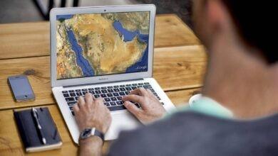 Photo of El Dakar 2021 se crea a través de mapas satelitales