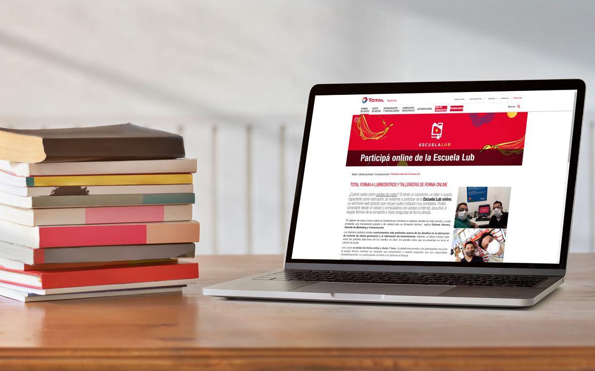 Escuela Lub Online