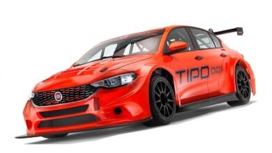 Photo of Fiat Tipo TCR: ¿Lo veremos en el TCR South America?