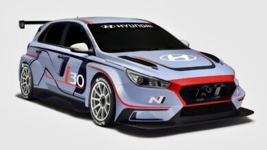 Photo of TCR South America: Se viene la armada de los Hyundai i30 TCR