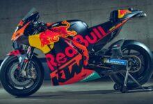 Photo of KTM confirmó sus alineaciones para 2021