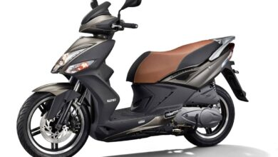 Photo of Scooters Kymco en 12 cuotas sin interés