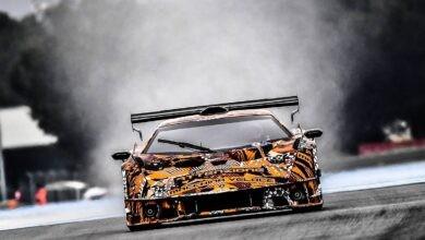 Photo of Lamborghini SCV12: Una bestia lista para salir a la pista