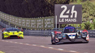 Photo of Las 24 Horas de Le Mans virtuales fueron todo un éxito