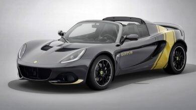 Photo of Lotus Elise Classic Heritage: Edición limitada inspirada en la Fórmula 1