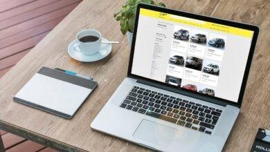 Photo of Aumenta la búsqueda online de vehículos usados y 0km
