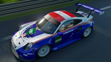 Photo of Peruano gana la Porsche TAG Heuer Esports Sprint Trophy Latin America