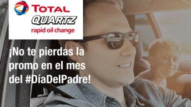 Photo of Total presenta su promoción exclusiva por el Mes del Padre