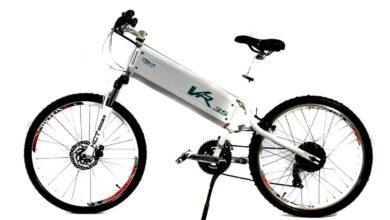 Photo of Bicicletas eléctricas claves en la nueva normalidad
