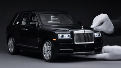 Photo of El Rolls-Royce Cullinan que vale solo 17.000 dólares