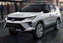 Photo of Toyota SW4 también recibe actualización