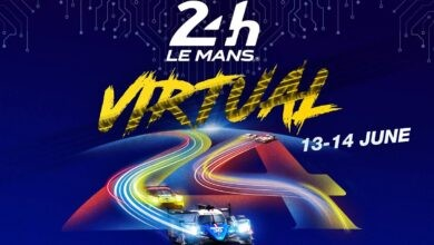 Photo of Las 24 Horas de Le Mans se corren en el mundo virtual