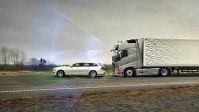 Photo of Volvo Trucks Argentina incorpora de serie altos sistemas de seguridad