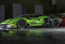 Photo of Lamborghini Essenza SCV12: Una súper máquina que pide pista