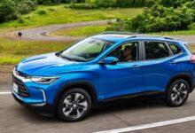 Photo of La nueva Chevrolet Tracker a tu gusto