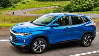 Photo of La nueva Chevrolet Tracker a tu gusto
