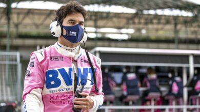 Photo of En Red Bull también están preocupados por el RP20 de Racing Point