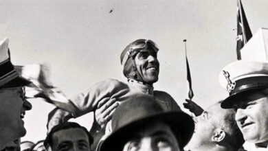 Photo of Tazio Nuvolari: El gran campeón