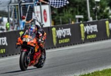 Photo of Brad Binder y KTM se estrenan como ganadores en MotoGP