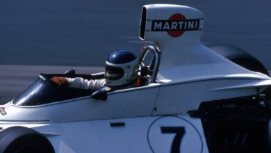 Photo of Gran Premio de Alemania de 1975: La joya de Carlos Reutemann