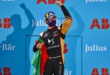 Photo of Da Costa, nuevo campeón de la Fórmula E