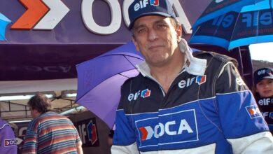 """Photo of Juan María Traverso: """"Quería ser yo mismo quién dijiera 'no va más' y así fue"""""""