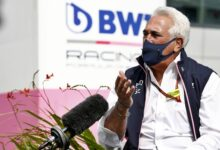 Photo of Lawrence Stroll sale en defensa de Racing Point