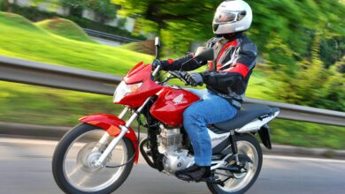 Photo of ¿Cuánto cuesta mantener una moto?