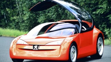 Photo of La zaga eléctrica del Peugeot