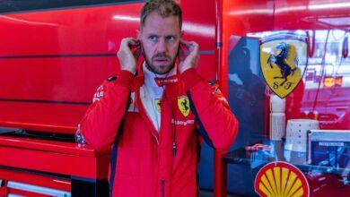 Photo of Sebastian Vettel a Aston Martin: La mejor opción antes que el retiro…