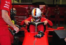Photo of ¿Se viene un cambio de chasis para Sebastian Vettel?