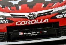 Photo of ¡Toyota al TCR South America!