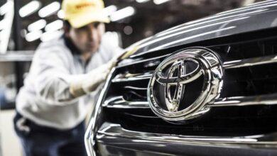 Photo of Toyota alcanzó un millón de unidades exportadas desde su planta de Zárate
