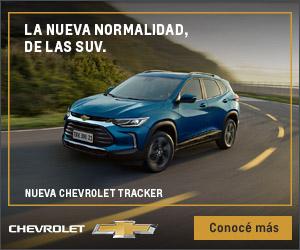 Chevrolet Octubre 2018