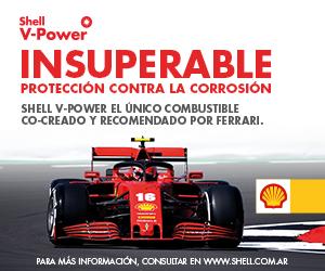 Shell Post