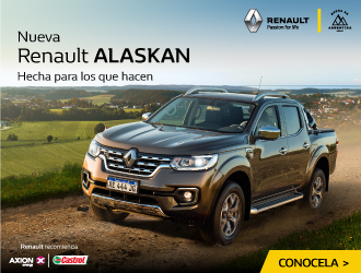 Renault Alaskan 2